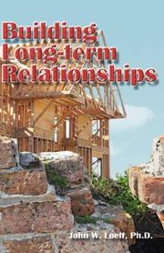 Building Long-Term Relationships PDF