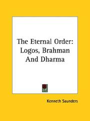 The Eternal Order PDF