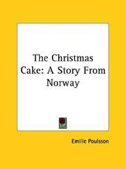 The Christmas Cake PDF