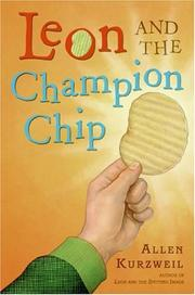 Leon and the champion chip PDF