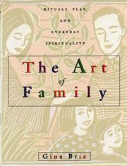 The art of family PDF