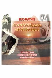 Confessions of a Robot PDF