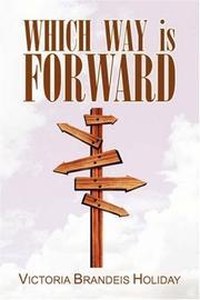 Which Way is Forward PDF