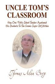 Uncle Tom's Classroom PDF