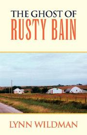 The Ghost of Rusty Bain PDF
