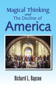 Magical Thinking and The Decline of America PDF