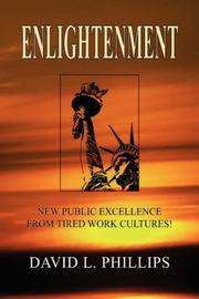 Enlightenment by David L. Phillips