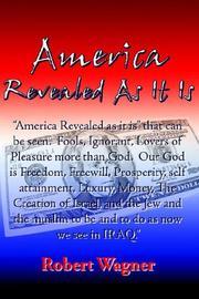 America Revealed As It Is PDF
