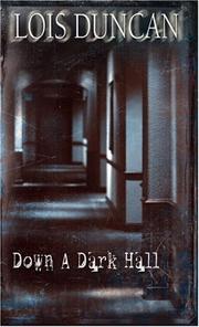 Down a Dark Hall PDF