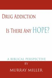 Drug Addiction: Is There Any Hope? PDF