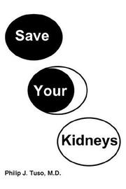 Save Your Kidneys PDF