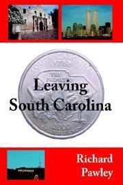 Leaving South Carolina PDF