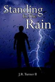 Standing In The Rain PDF