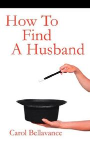 How To Find A Husband PDF