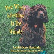 Pee Wee's Adventure In The Woods PDF