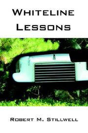 Whiteline Lessons PDF