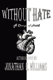 Without Hate PDF