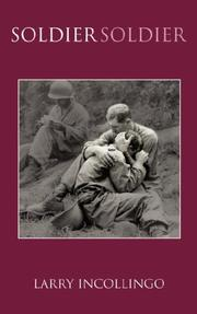 Soldier Soldier PDF