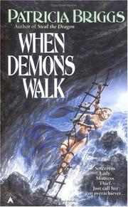 Cover of: When Demons Walk by Patricia Briggs