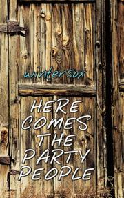 Here Comes the Party People PDF
