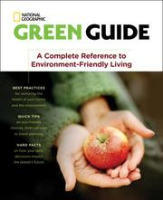 The Green Guide PDF