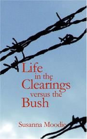 Life in the clearings versus the bush PDF