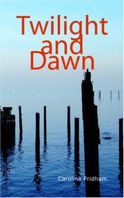 Twilight and Dawn PDF
