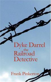 Dyke Darrel the Railroad Detective PDF