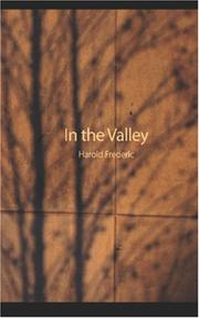 In the valley PDF