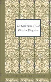 The good news of God PDF