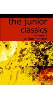 The Junior Classics PDF