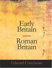 Early BritainRoman Britain PDF