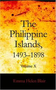 The Philippine Islands 1493-1898 PDF
