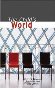 The Child s World PDF