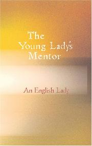 The Young Lady\'s Mentor PDF