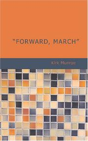 'Forward, March' PDF