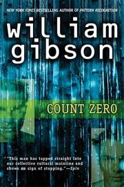 Count Zero by William F. Gibson