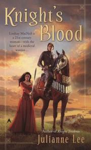 Knight's Blood PDF