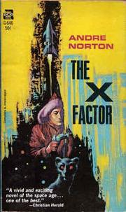 Cover of: The X Factor