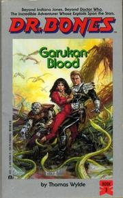 Garukan blood PDF