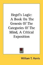 Hegel's Logic PDF