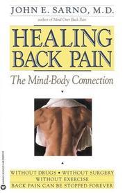 Healing Back Pain PDF