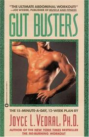 Cover of: Gut Busters by