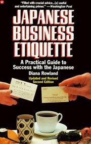 Japanese business etiquette PDF