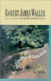 Slow waltz in Cedar Bend PDF