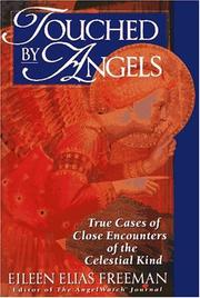 Touched by angels PDF