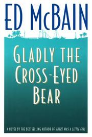 Gladly the cross-eyed bear PDF