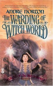 Cover of: The Warding of Witch World