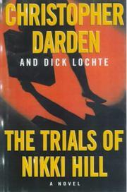 The trials of Nikki Hill PDF