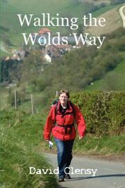 Walking The Wolds Way PDF